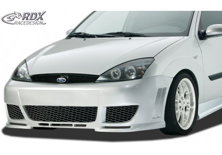 RDX Front bumper FORD Focus 1 NewStyle clean RDFS032