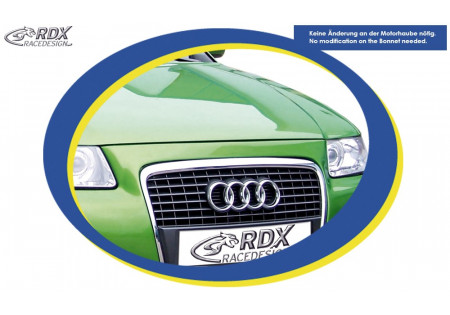 RDX Front bumper AUDI A3-8L SingleFrame Design 1 RDFS046