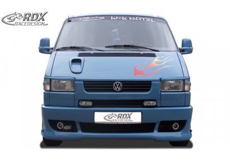 RDX Front bumper VW T4 old / short Front