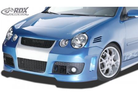 RDX Front bumper VW Polo 9N GTI-Five RDFS056