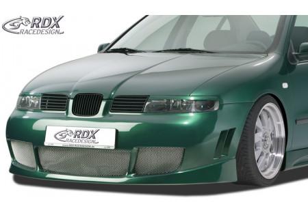 RDX Front bumper SEAT Leon 1M & Toledo 1M GT-Race