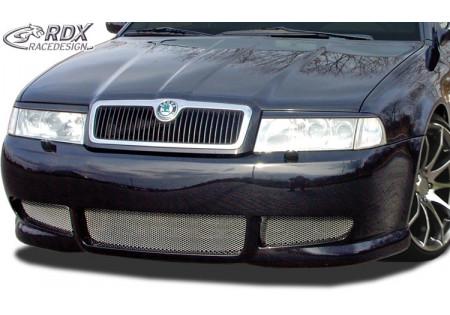 RDX Front bumper SKODA Octavia 1U 1999+ GT-Race