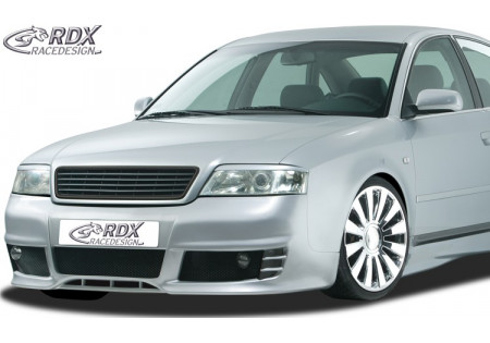 RDX Front bumper AUDI A6 4B C5 1997-2001 S-Edition RDFS070