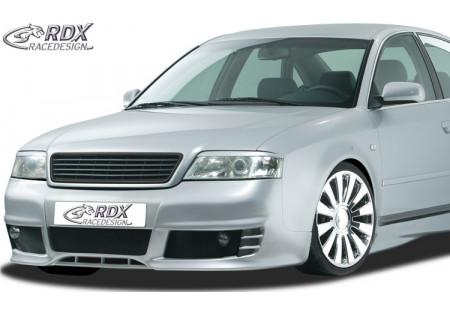 RDX Front bumper AUDI A6 4B C5 1997-2001 S-Edition