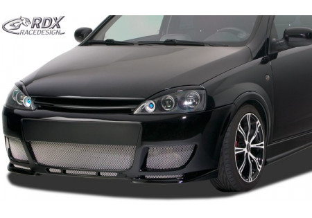 RDX Front bumper OPEL Corsa C NewStyle