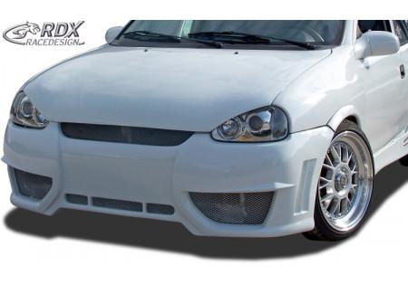 RDX Front bumper OPEL Corsa B GT-Race RDFS074