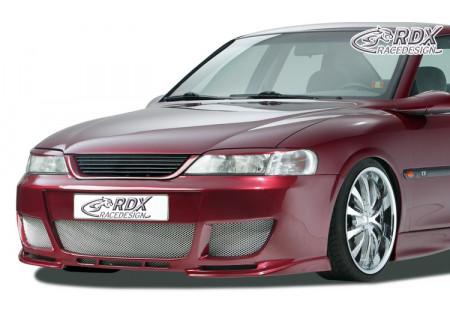 RDX Front bumper OPEL Vectra B NewStyle