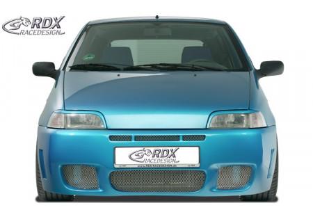 RDX Front bumper FIAT Punto 1 GT4