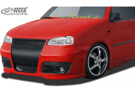 RDX Front bumper SEAT Arosa 6H GTI-Five RDFS077A