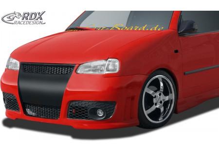 RDX Front bumper SEAT Arosa 6H GTI-Five