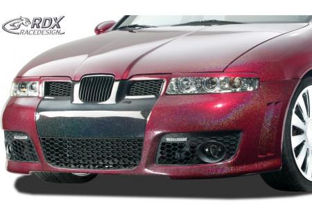 RDX Front bumper Leon 1M & Toledo 1M GTI-Five