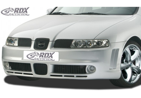 RDX Front bumper Leon 1M & Toledo 1M TS4