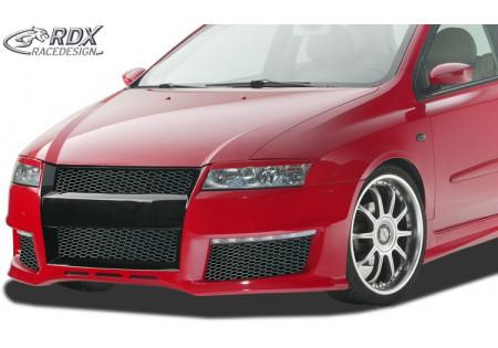 RDX Front bumper FIAT Stilo GTI-Five