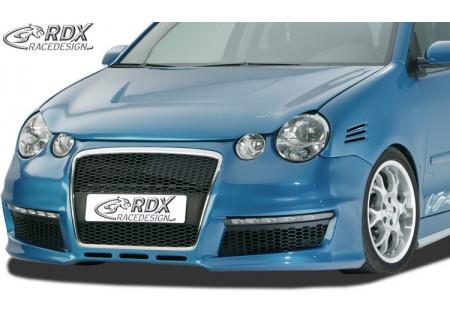 RDX Front bumper VW Polo 9N SingleFrame