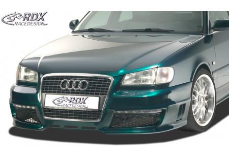 RDX Front bumper AUDI A6-C4 SingleFrame incl. Bonnet Ext. RDFS104