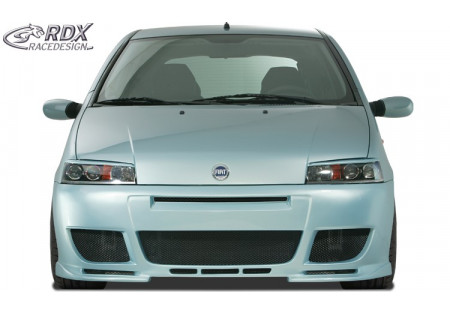 RDX Front bumper FIAT Punto 2 NewStyle RDFS109