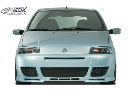 RDX Front bumper FIAT Punto 2 NewStyle