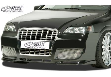 RDX Front bumper OPEL Astra G SingleFrame incl Bonnet Ext.