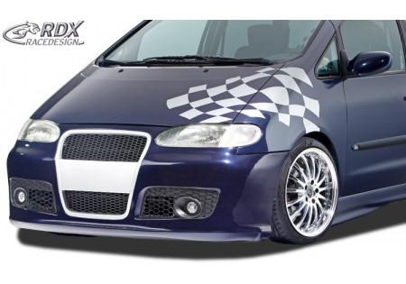 RDX Front bumper FORD Galaxy -2000 SF/GTI-Five