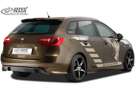RDX Sottoparaurti posteriore SEAT Ibiza 6J ST
