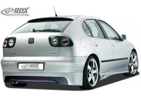 RDX Sottoparaurti posteriore SEAT Leon 1M GT4