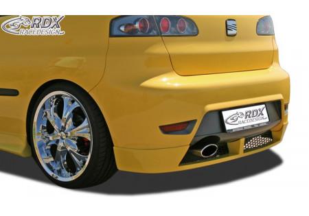 RDX Sottoparaurti posteriore SEAT Ibiza 6L Cupra RDHA037