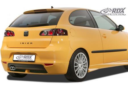 RDX Sottoparaurti posteriore SEAT Ibiza 6L FR / Facelift RDHA037N
