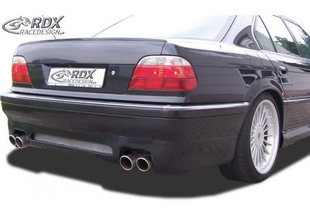 RDX Sottoparaurti posteriore BMW 7-series E38 M-Line