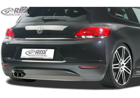 RDX Sottoparaurti posteriore VW Scirocco