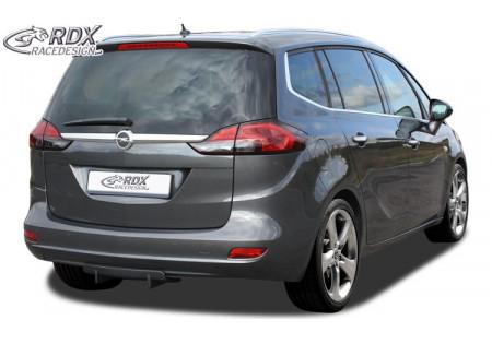 RDX Rear Diffusor Opel Zafira Tourer C/P12 2011+ RDHAD1-008