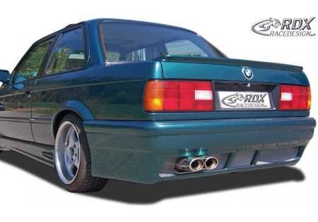 RDX Rear bumper BMW 3-series E30 GT4