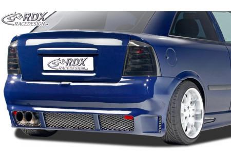 RDX Rear bumper OPEL Astra G GT4