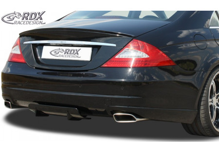RDX Rear Diffusor Mercedes CLS C219 RDHAD1-007