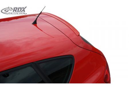 RDX Trunk lid spoiler Seat Altea 5P