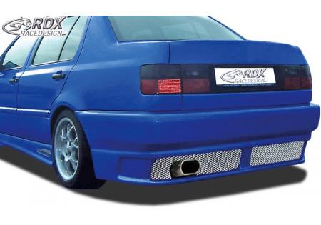 RDX Rear bumper VW Vento GT4