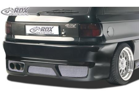 RDX Rear bumper OPEL Astra F GT-Race