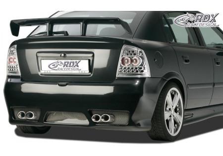 RDX Rear bumper OPEL Astra G GT-Race