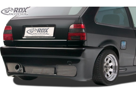 RDX Rear bumper VW Polo 3 / 86c2f Coupe RDHS047