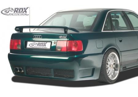 RDX Rear bumper AUDI A6-C4 & 100-C4 S-Edition