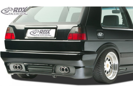 RDX Rear bumper VW Golf 2 GT4 RDHS056