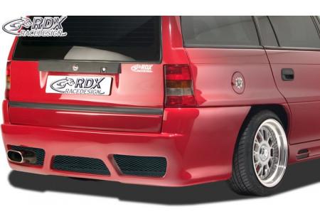RDX Rear bumper OPEL Astra F CaravanGT-Race