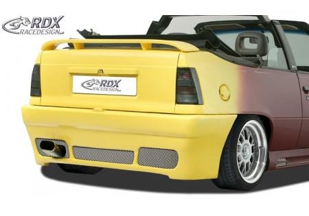 RDX Rear bumper OPEL Kadett E GT4