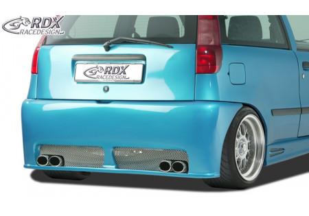 RDX Rear bumper FIAT Punto 1 GT4