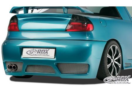 RDX Rear bumper OPEL Tigra A GT-Race