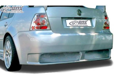 RDX Rear bumper VW Bora GT4
