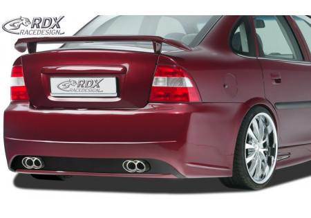 RDX Rear bumper OPEL Vectra B NewStyle