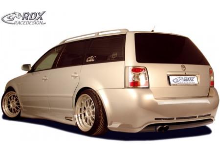 RDX Rear bumper VW Passat 3B & 3BG Variant GTI-Five