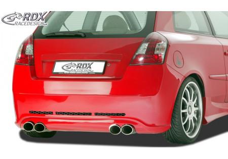RDX Rear bumper FIAT Stilo GTI-Five RDHS095