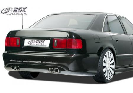 RDX Rear bumper AUDI A8-D2 SingleFrame