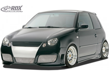 RDX Bonnet extension VW Lupo GTI / 3L